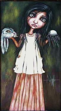 Angelina Wrona, Art Prints and Giclee's