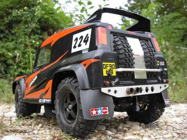 Bowler Wildcat 200 Comp Safari Rally Raid: Bowler Wildcat - Google Search