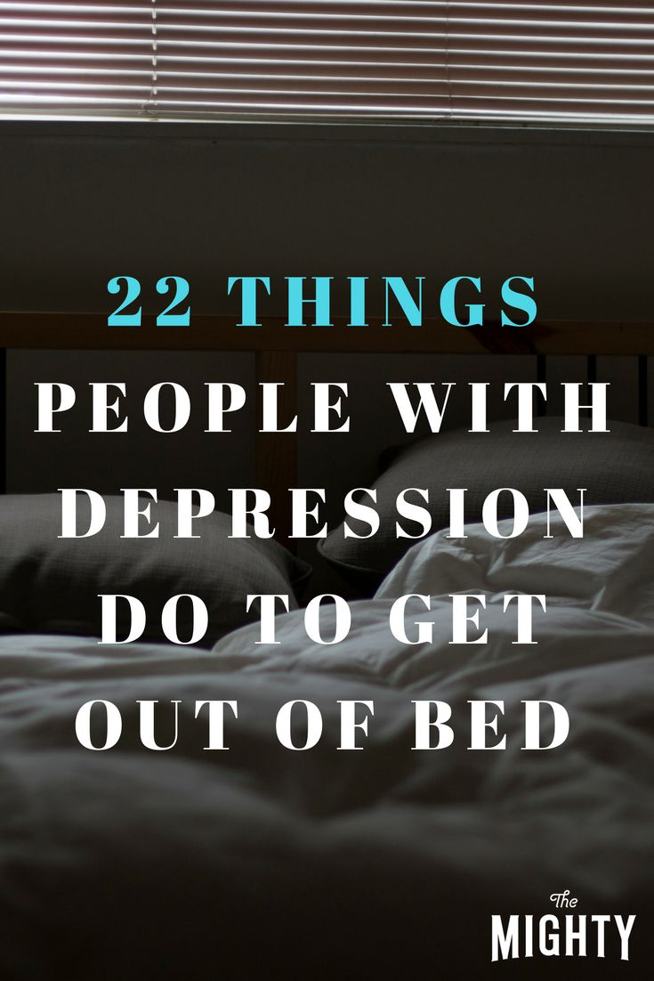 how to get out of laziness and depression