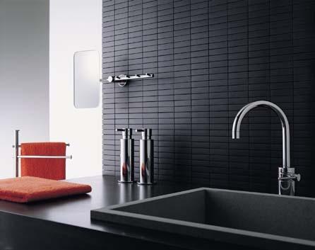 17 meilleures id es propos de salle de bains gothique for Pinterest deco salle de bain
