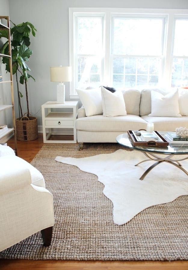 Rugs In Living Room