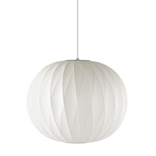 Ball - Criss Cross Lamp