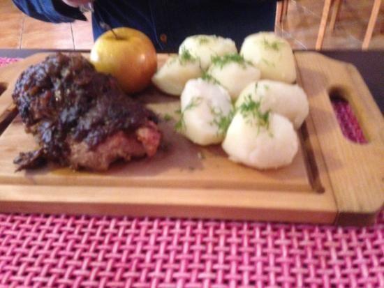 Restauracja Spiżarnia Smaków, Supraśl: zobacz bezstronne recenzje (34 ) na temat…