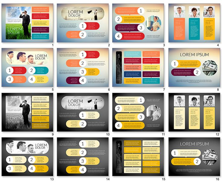 best creative and good looking powerpoint slides images on, Powerpoint