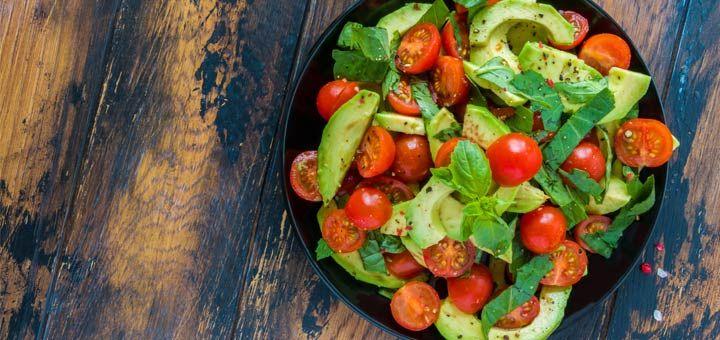 Simple, Tasty, Light, Nutritious!