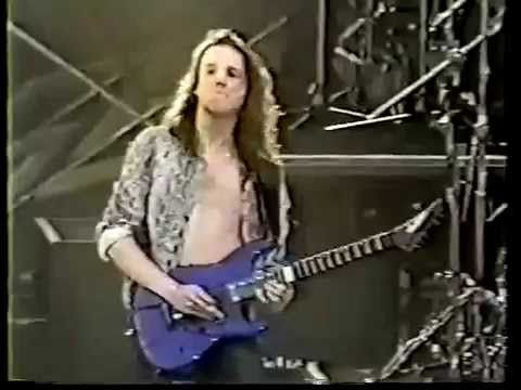 """Conception """"Under a mourning star"""" (fragment) Live 1995 - YouTube"""