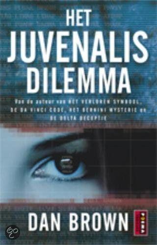 Dan Brown - Het Juvenalis dilemma