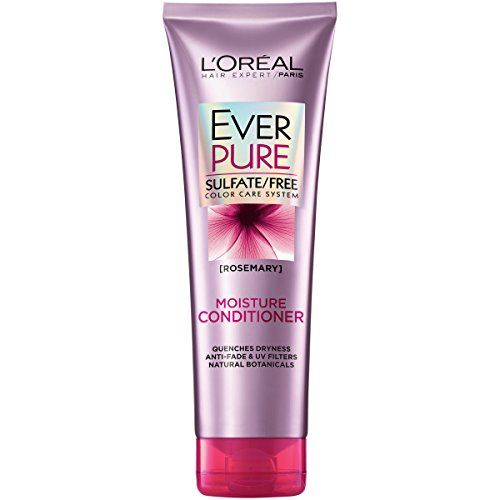 LOreal Paris Hair Care Ever Pure Moisture Conditioner 85 Fluid Ounce * You can get more details by clicking on the image.