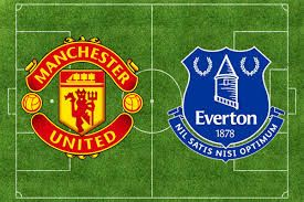 Manchester United Vs Everton Live Streaming & Highlights