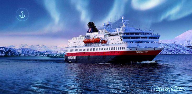 Viajando en un crucero Hurtigruten. hoy contestamos los dudas y preguntas mas frecuentes de esta poco conocida naviera de crueros noruega.