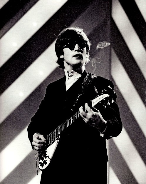 lennon, forever young.  Let's sing some music together!!!