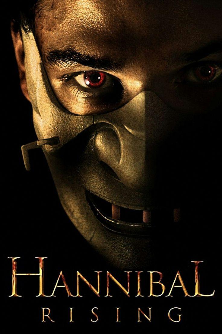Hannibal Raising