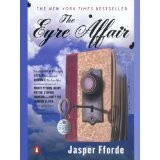 The Eyre Affair: A Thursday Next Novel (Kindle Edition)By Jasper Fforde