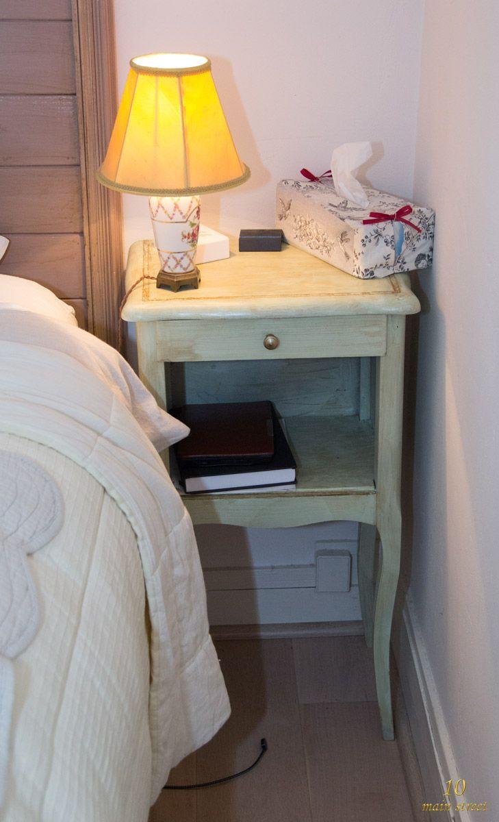 Ces meubles que j'ai rénovés sans les poncer : un peu d'inspiration !