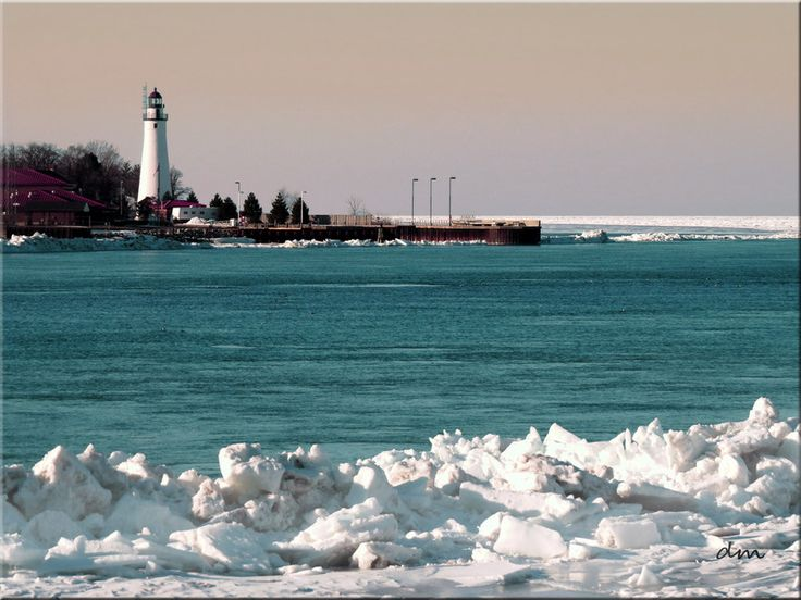 Sarnia, Canada. Many summers spent there <3
