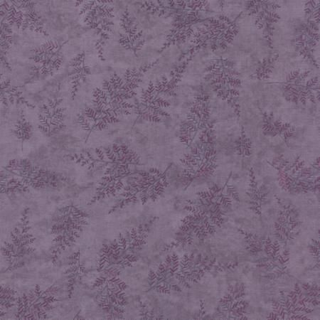 The Potting Shed Violet 6624 16 from Moda Fabrics and Holly Taylor