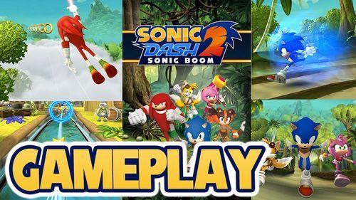 Baixar jogo Sonic Dash 2 para dispositivos iOS #sonic_dash , #baixar_sonic_dash , #sonic_dash_baixar : http://sonic-dash.net/