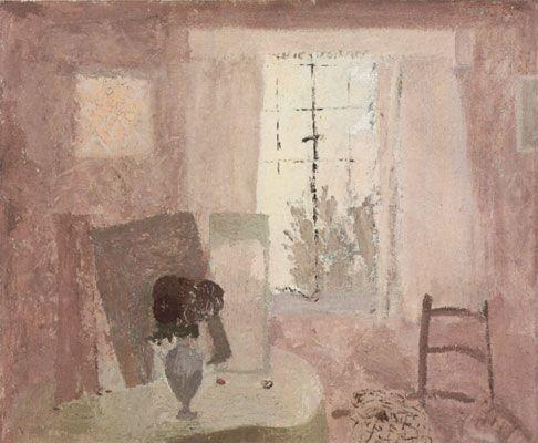 Bedroom Window - Mary Potter