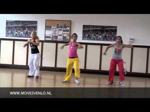 MOVES Z-STUDIO WARMING UP TIKTOK KESHA - YouTube