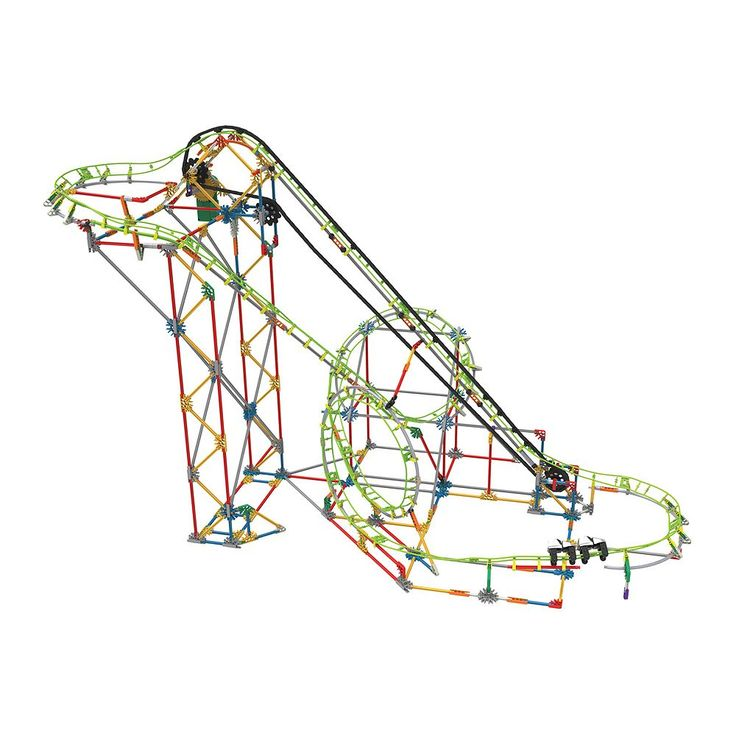 knex ferris wheel instructions pdf