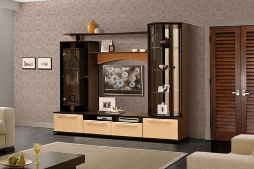 Дизайн-студия мебели Хороший Стиль - Гостиная Александра 16