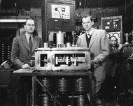 James Gordon - Work Paved Way for Laser - NYTimes.com