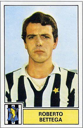 1969-1983 1969-1970 1983-1984 Juventus → Varese (wyp.) Toronto Blizzard 326 (129