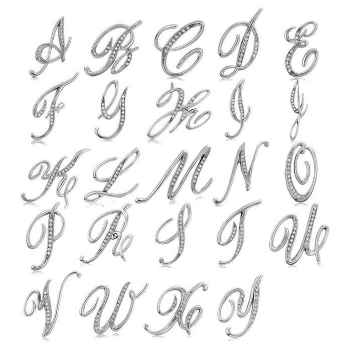 Поздравление для, алфавит красивые буквы для открыток