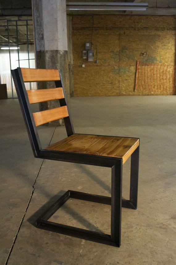 33 besten ladeneinrichtung industrial style st hle hocker tisch theke bilder auf. Black Bedroom Furniture Sets. Home Design Ideas