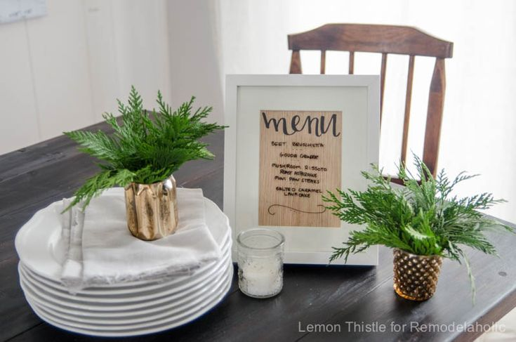 Frame a small whiteboard to add some elegance <3 http://www.binding101.com/economy-lap-boards
