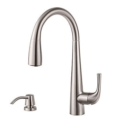 10 best images about family friendly modern kitchen on for Eco friendly kitchen faucets