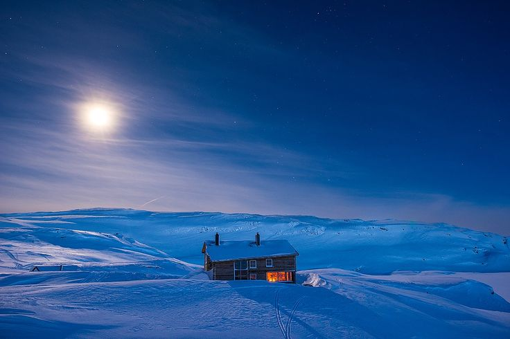 Photo Lighting up by Espen Haagensen on 500px