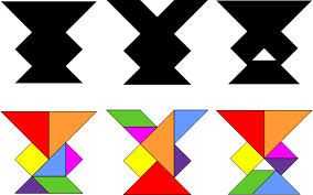 Image result for tangram