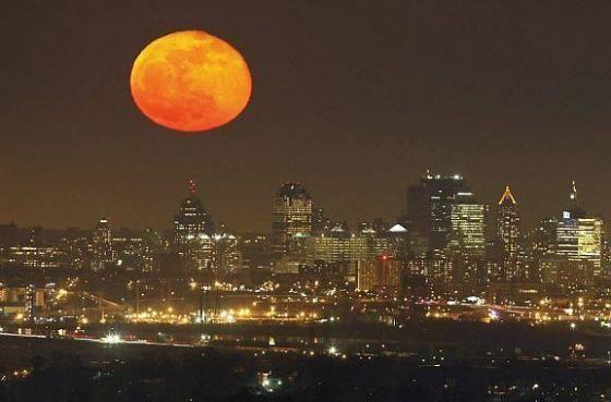 Santé. C'est prouvé, la pleine lune perturbe notre sommeil