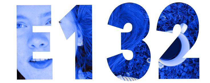 Additive Blue number 2