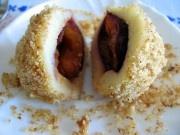 Romanian Plum Dumplings (Galuste cu prune)