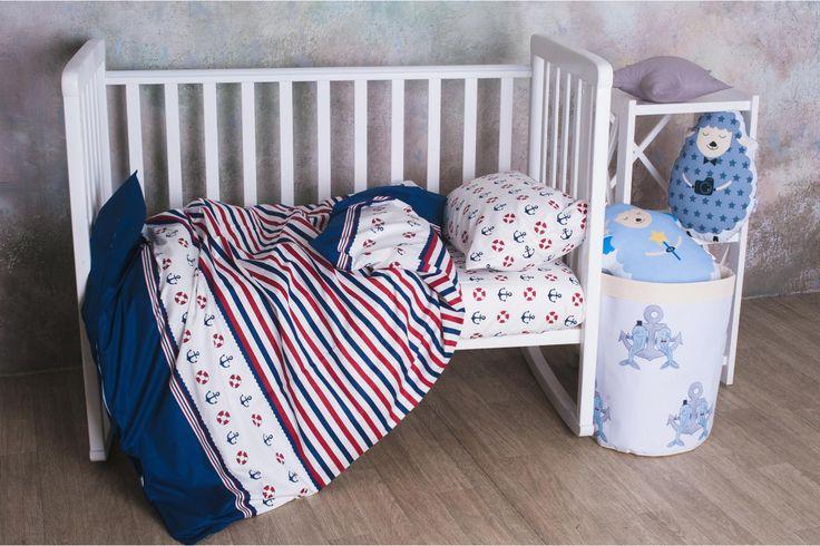 Детское постельное белье для новорожденных - купить в магазине RoyalDream