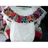 Resultado de imagen para imagenes vestuario fiestas patrias mexicanas