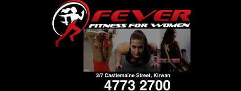 Fever Fitness for Women