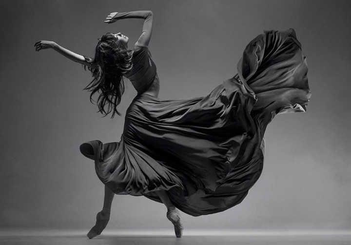 Fotos de dançarinos