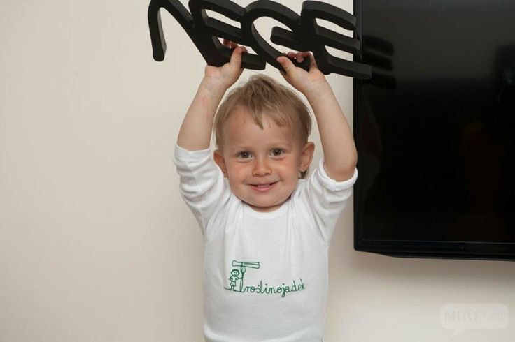Plant-eater (for a boy) http://vegezone.pl/48-bluzeczki
