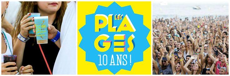 Yuflow Events - Article de blog, Les Plages Electroniques - Cannes, août 2015.