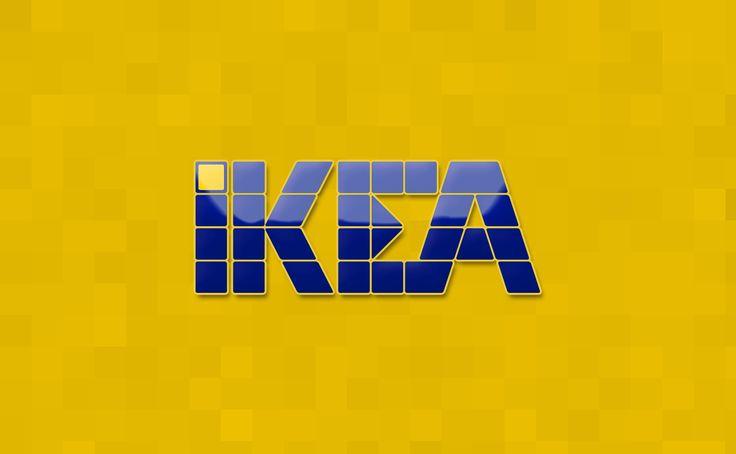 """Check out my @Behance project: """"IKEA"""" https://www.behance.net/gallery/22245471/IKEA"""