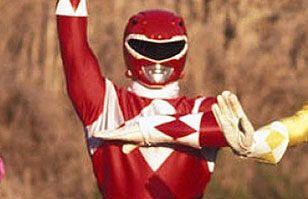 Liberan primera foto de los Power Rangers con sus nuevos trajes | Cómics