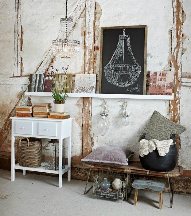 Danish Home Interior & Design And