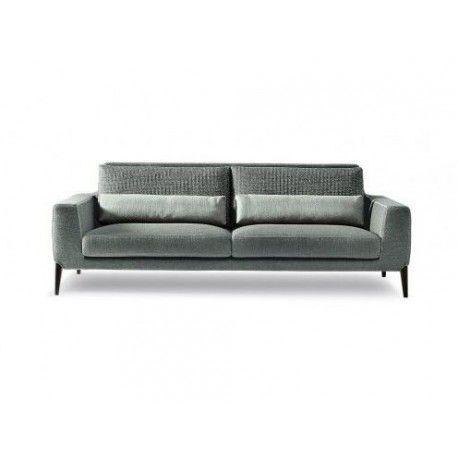 Canapé design italien Miller - Depot Design