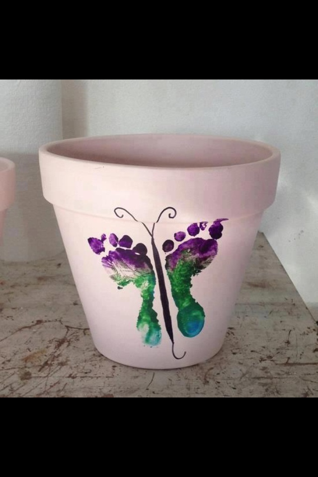 47 Best Images About Mother S Day Pottery Ideas On
