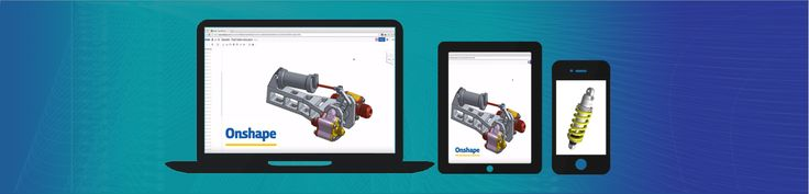 ProtoTech is an integration partner of Onshape,which is the first and only full-cloud 3D CAD system