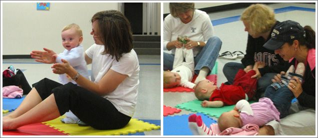 Hush-a-Bye Babies: A rhyme and song program. Schedule and Location!