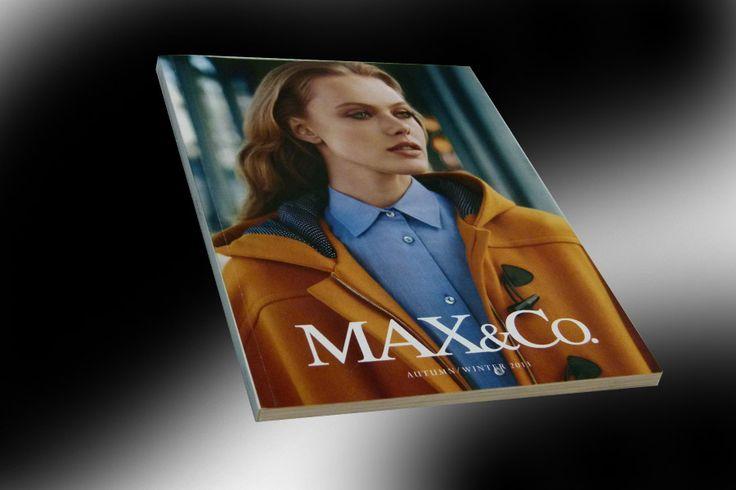#luxury #print #hi-ends # fashion #catalog